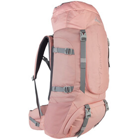 Nomad Batura SF Backpack 55L Women, rose than